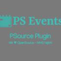 PS Events Plugin