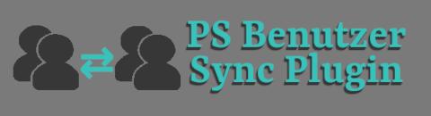 PS Benutzer Sync Plugin