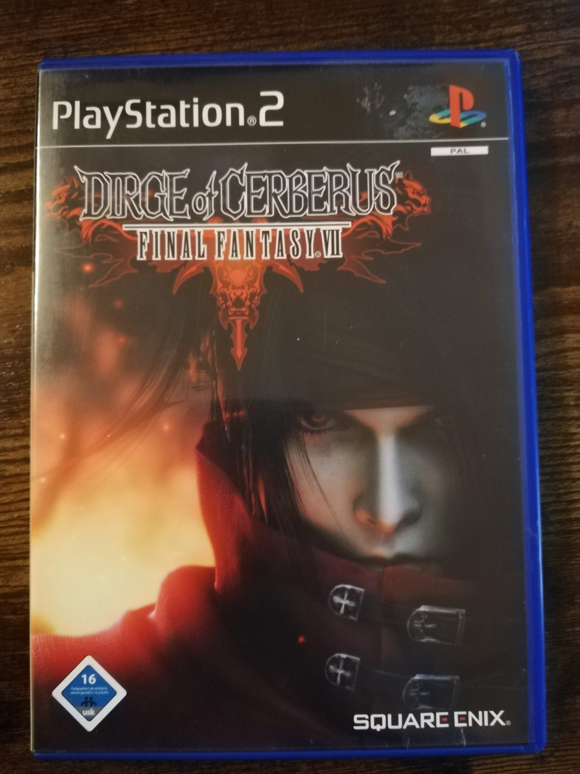 Produkt-Tag: PlayStation 2