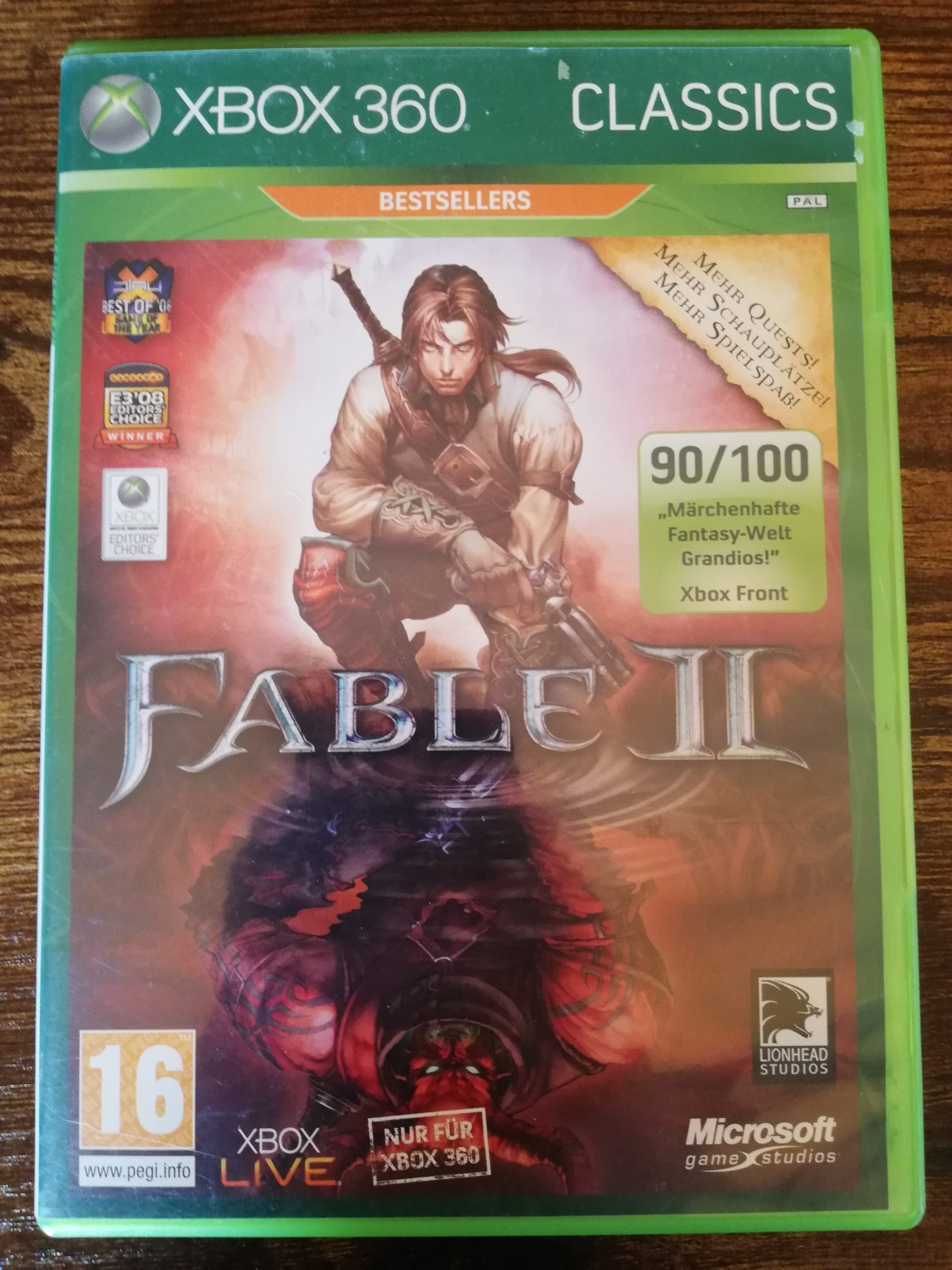 Produkt-Tag: Fable