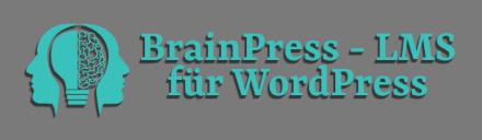 PS BrainPress LMS