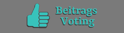 PS Beitrags Voting Plugin