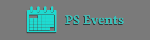 PS Events Manager Plugin