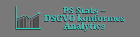 PS Stats – DSGVO konformes Analytics