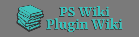 PS Wiki Plugin