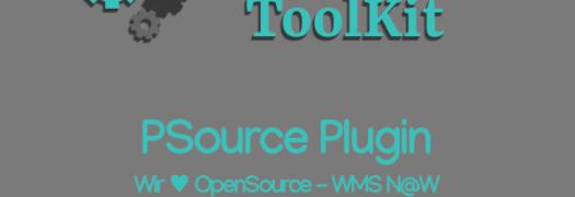 PS Toolkit Plugin veröffentlicht