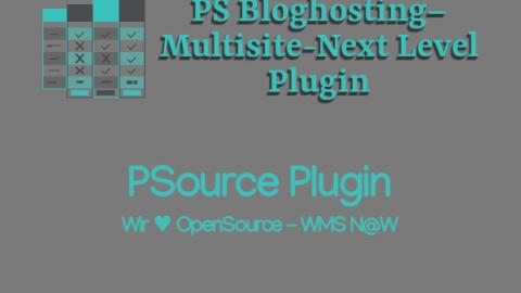 Produkt-Tag: Bloghosting