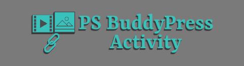 PS BuddyPress Activity